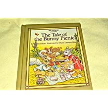 Jim Henson Presents Tale of Bunny Picnic by Louise Gikow (1987-03-01)