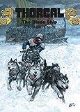 Thorgal - Volume 25 - The Blade Ship (English Edition)