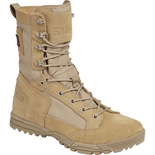 5.11 Hommes Skyweight Bottes Coyote