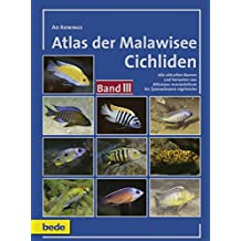 Atlas der Malawisee Cichliden 3.