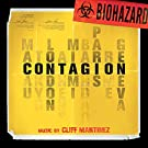 Contagion--Original Motion Picture Soundtrack (Limited Gold & Red