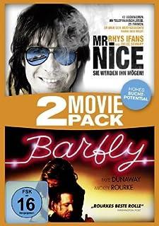 Mr. Nice / Barfly