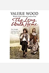 TheLong Walk Home by Wood, Val ( Author ) ON Mar-26-2009, Paperback Paperback
