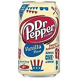 Dr Pepper Vanilla Float 1 x 355 ml