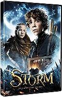 Storm et la lettre de feu © Amazon