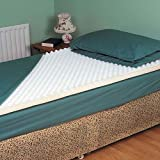 Performance Health 90 x 198 cm Mattress Topper
