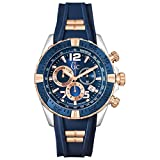 Guess - Gc by reloj hombre sport chic collection sport racer cronógrafo...