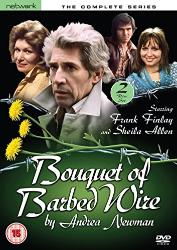 A Bouquet Of Barbed Wire - The Complete Series [DVD]