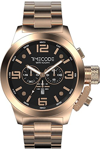 Timecode TC-1007-04