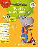 A la maternelle : Tout le programme GS