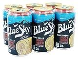 Blue Sky - Canna da zucchero Soda Root Beer - 6Pack