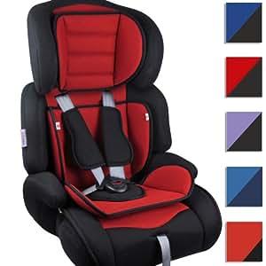 Kinder-Autositz für Kinder mit 9-36kg Körpergewicht (Autositz-Normgruppen I/II/III)