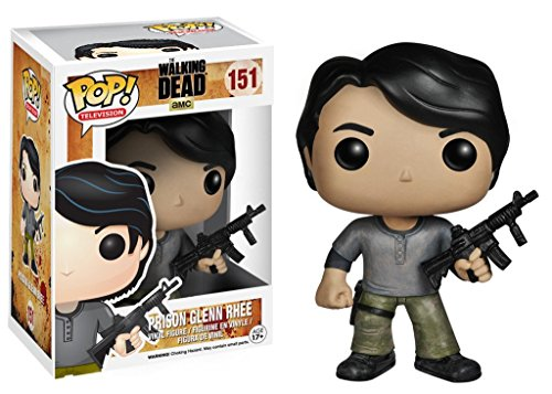Funko Pop - Walking Dead - Prison Glenn