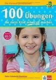 Klett 100 Übungen, die mein Kind schulreif machen: Vorschule 4 - 7 Jahre (Die kleinen Lerndrachen) bei Amazon kaufen