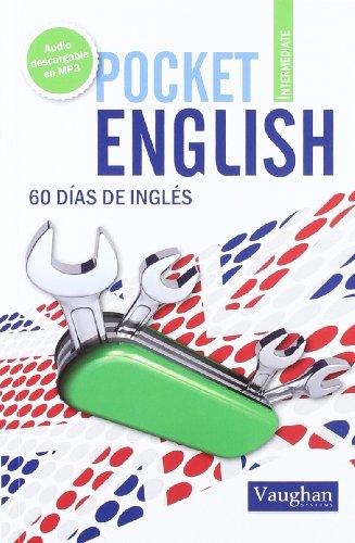 Pocket English - Intermediate por Lucía Fraile