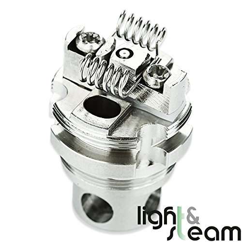 SMOK TFV4 Dual Coil RBA TF-R2