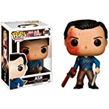 FunKo Figurine - Pop - Ash Vs Evil Dead - Ash Battle Damaged Exc
