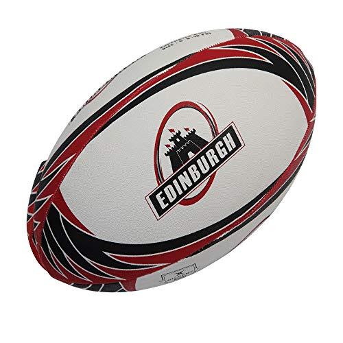 GILBERT Edinburgh Réplica Balón de Rugby