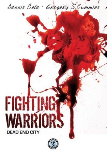Bild von Fighting Warriors