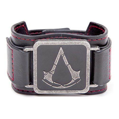 assassins-creed-rogue-wristband-con-logo-black