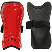 Fansport Sport Shin Guard Transpirable Protector De Shin Pad Protector De Deporte para Adultos