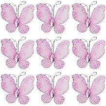 Farfalle decorative per bomboniere - Farfalle decorative per pareti ...