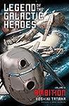 Legend of the Galactic Heroes Volume 2
