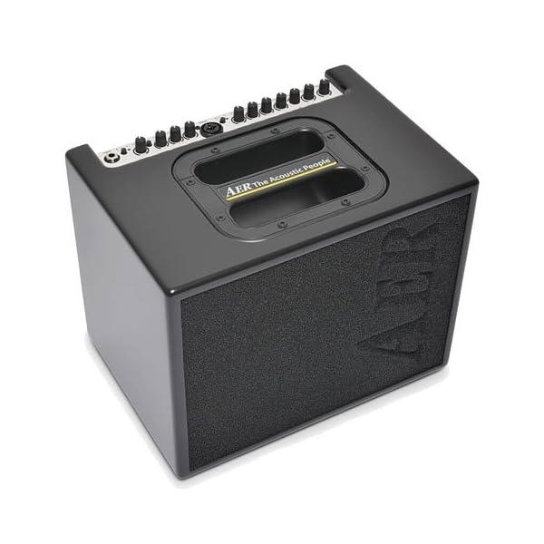Aer CMP6O3 Amplificatore Professionale per Chitarra Elettroacustica