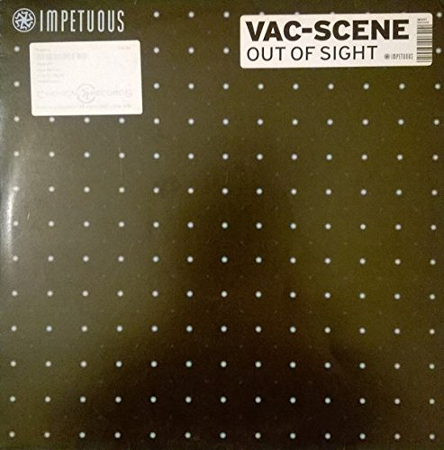 Out Of Sight - Vac Vinyl