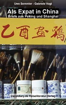 Als Expat in China