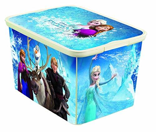 Preisvergleich Produktbild Curver 04730-F22-00 - frozen box, L