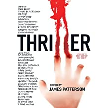 Thriller: Stories To Keep You Up All Night