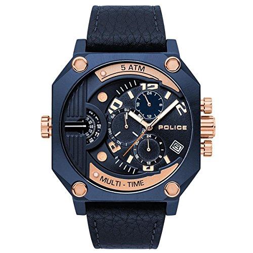 Reloj Police para Hombre PL15385JSBL.03