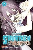 Shuriken und Faltenrock 2