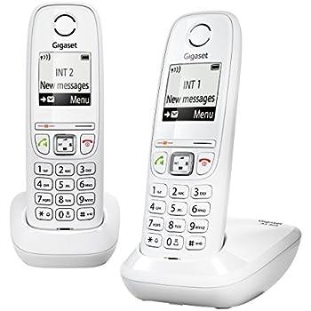 philips xl3952s 38 t l phone sans fil duo 2 combin s avec. Black Bedroom Furniture Sets. Home Design Ideas