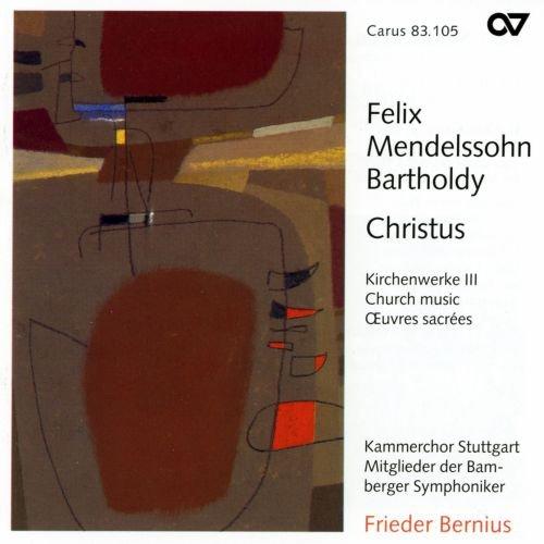 Kirchenwerke Vol. 3 (Christus)