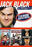Jack Black collection