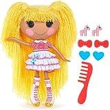 Lalaloopsy Lalaloopsy Loopy Hair Doll Spot Splatter Splash