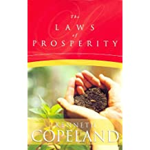 Laws of Prosperity (English Edition)