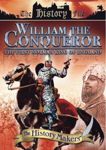 WILLIAM THE CONQUEROR - THE FIRST NORMAN KING OF ENGLAND [UK Import]
