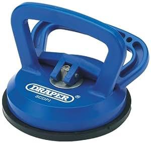 Draper 69187 118 mm Suction Dent Puller