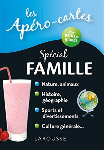 Apéro-cartes spécial Famille par Collectif