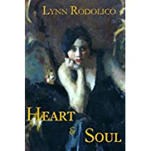 HEART AND SOUL (English Edition)