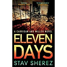 Eleven Days (Carrigan & Miller Book 2)