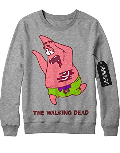 Sweatshirt The Walking Dead