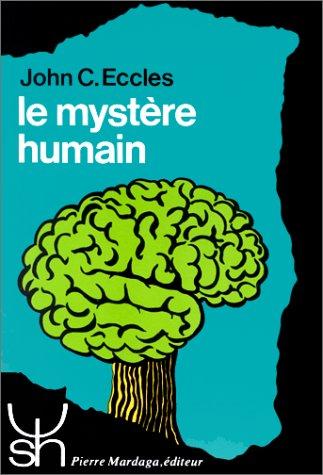 Le mystère humain