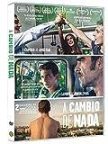 A Cambio De Nada [DVD]