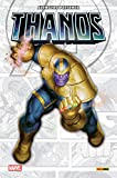 Avengers presenta: Thanos