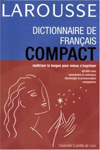 DICTIONNAIRE FRANCAIS par Chantal Lambrechts