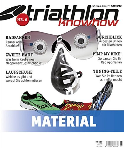 triathlon knowhow: Material